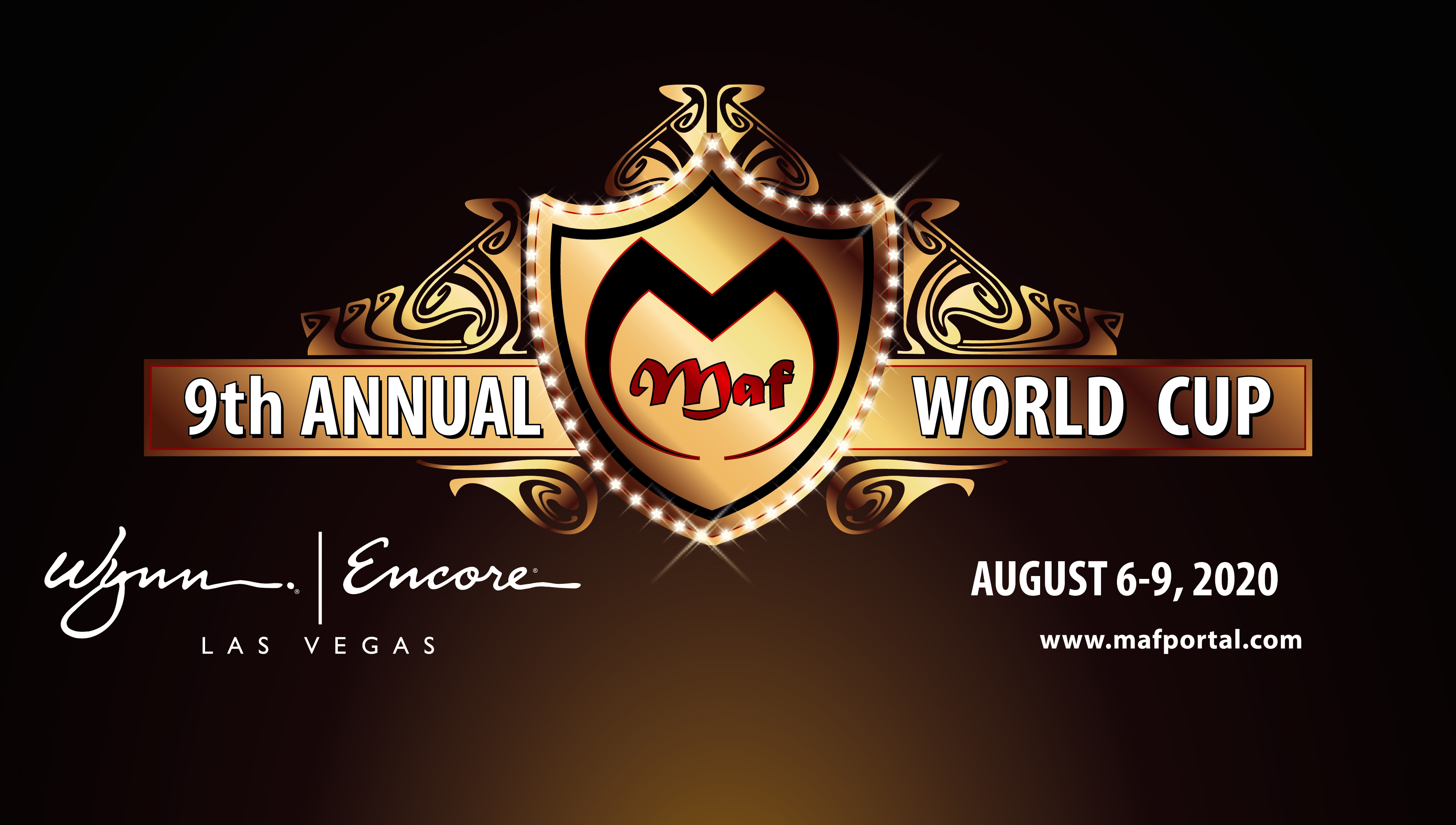 9th Annual MAF World Cup
